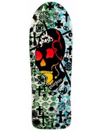 Skateboard Vision Guardian (solo tabla)