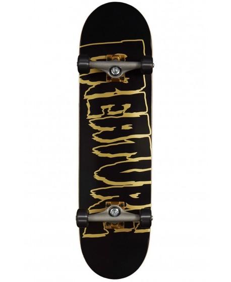 "Skateboard Creature Logo Outline 8.25"" (Completo)"