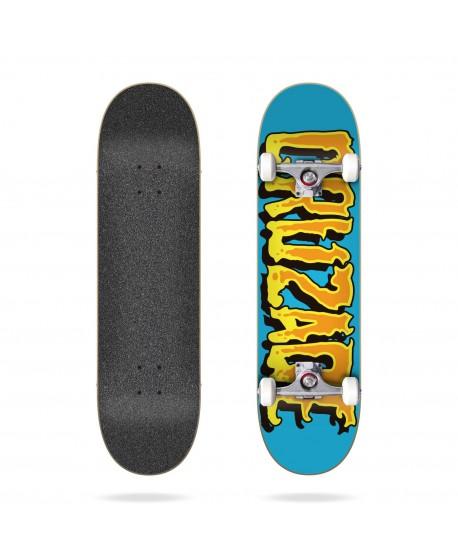 "Skateboard Cruzade Army Label 8"" (Completo)"