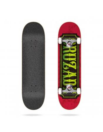 """Skateboard Cruzade Stamp 8.125"""" (Completo)"""
