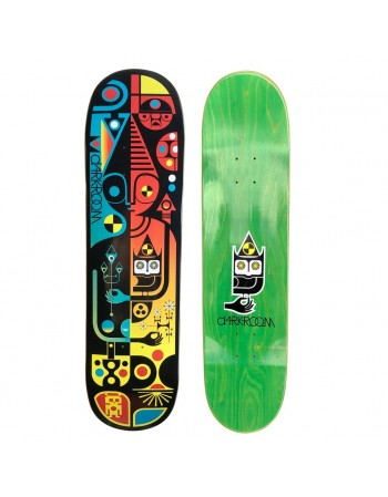 "Skateboard Darkroom Mysterio 8"" (Solo Tabla)"