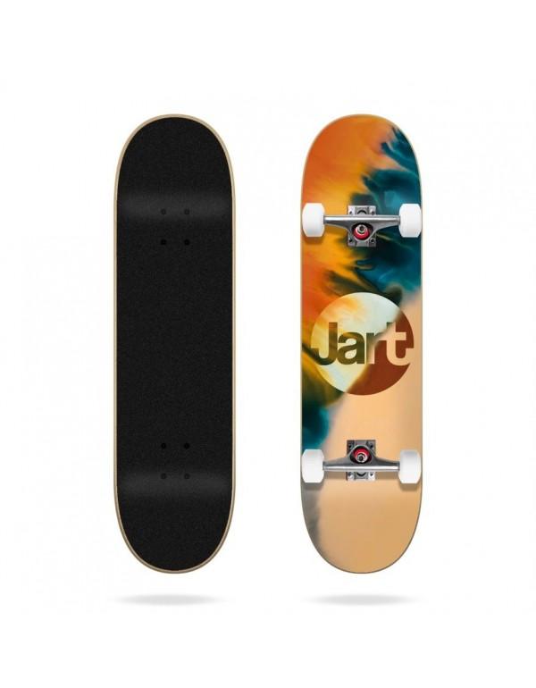 """Skateboard Jart Collective 8"""" (Completo)"""
