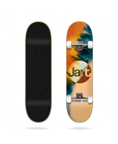 """Skateboard Jart Television 8"""" (Completo)"""