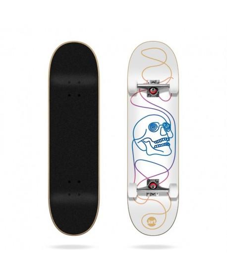 "Skateboard Jart Telesketch 8,25"" (Completo)"