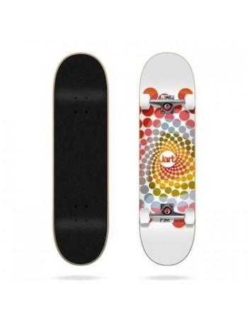 """Skateboard Jart Spiral 8"""" (Completo)"""