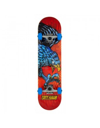 "Skateboard Tony Hawk SS 180 Diving Hawk 7,75"" (Completo)"
