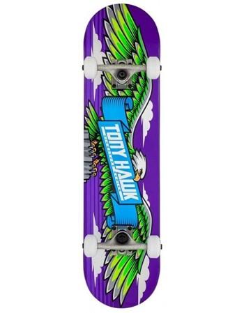 "Skateboard Tony Hawk SS 180 Wingspan 7,75"" (Completo)"
