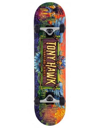 "Skateboard Tony Hawk SS 360 Apocalypse 8"" (Completo)"