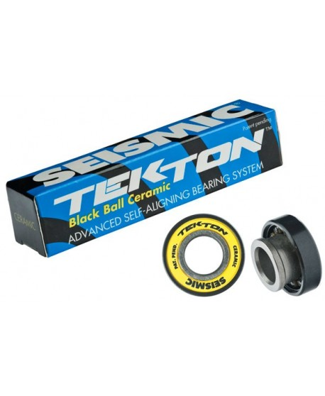 Tekton Bearings Ceramic 10mm (set de 8)