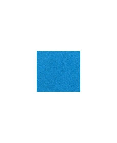 """Lija 11"""" (28 cm) x 10 cm Normal Azul"""