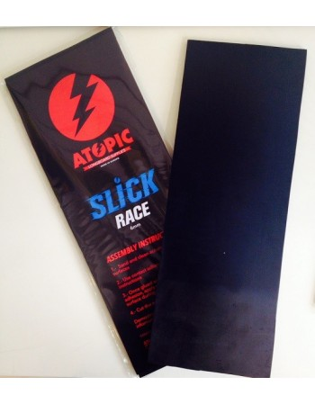 Suela de frenada Atopic Slick Race 6mm