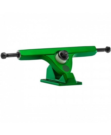 "Eje Longboard Caliber 2 Fifty 10"" Verde  (Unidad)"