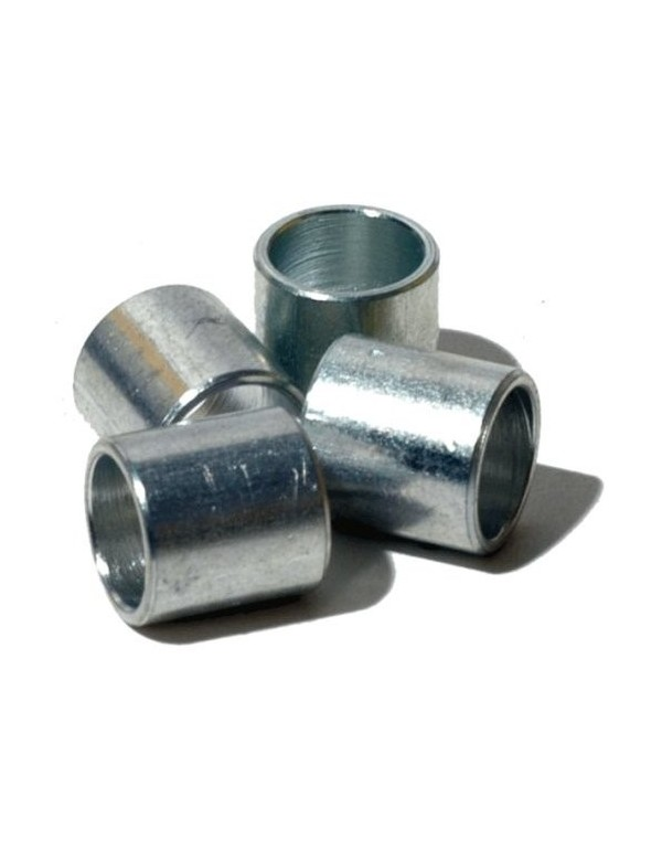 Spacers (10x8mm) for 10mm  axle (set  4)