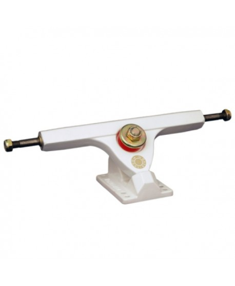 "Eje Longboard Caliber 2 Forty Four 10"" Blanco (Unidad)"