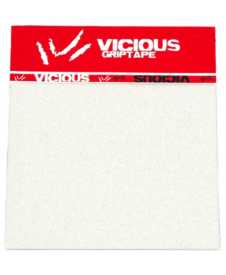 Vicious Griptape Transparente