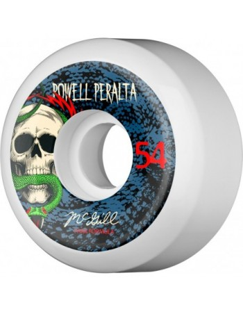 Ruedas Skateboard Powell Peralta Ripper 54mm 97a (Set 4)