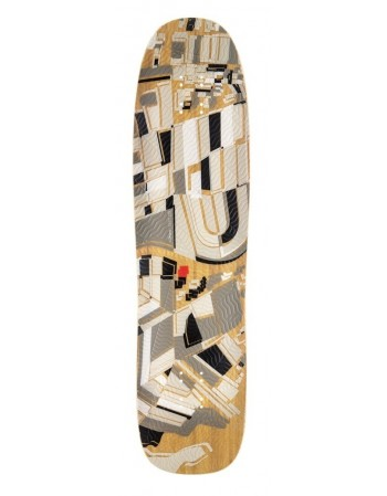 Longboard Loaded Longboard Overland (solo tabla)