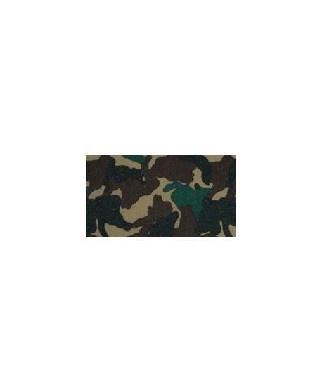 """Lija 11"""" (28 cm) x 10 cm Normal Camuflaje"""