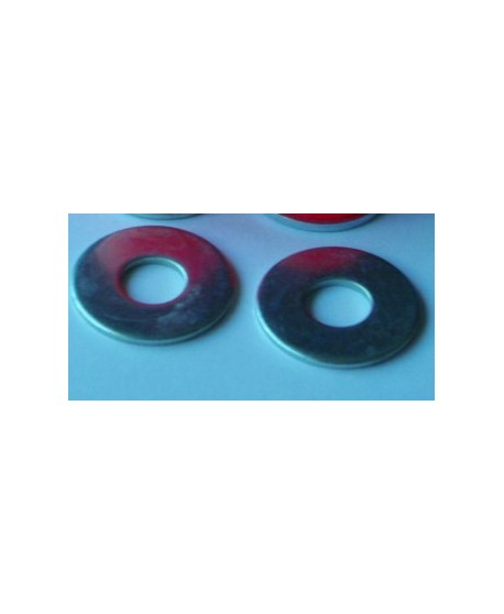 Arandela Bushings Plana (pack 2)
