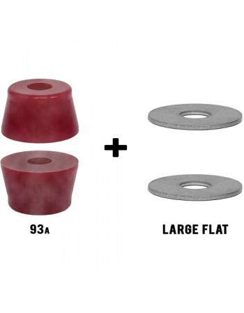 Riptide WFB Chubby Bushings 93A (set 2)
