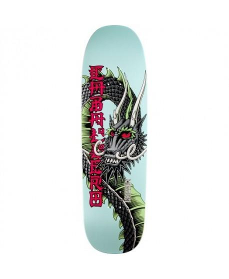 Skateboard Powell Peralta Caballero BanThis Dragon (completo)