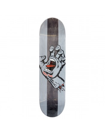 Skateboard Santa Cruz Stained Hand (only deck)