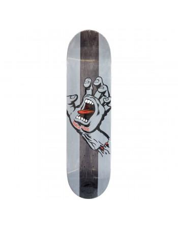 """Skateboard Santa Cruz Screaming Hand Edición Limitada 31"""" 30 aniversario (solo tabla)"""