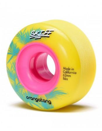 Ruedas Skateboard Orangatang Onsens 58mm 100a