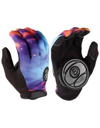 Longboard Gloves Sector 9 Rush Slide Cosmos