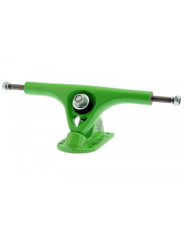Eje Longboard Paris 180mm V2 Green (Precio Unitario)