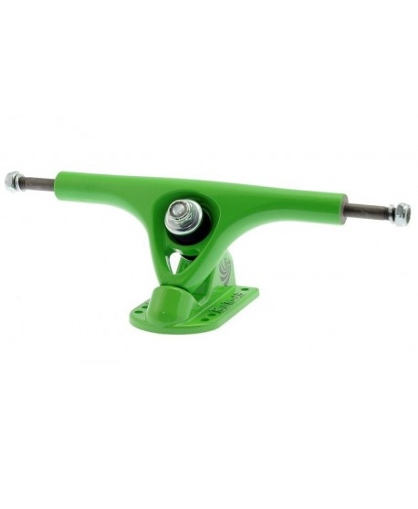 Eje Longboard Paris 180mm V2 Green (Precio Unitario)