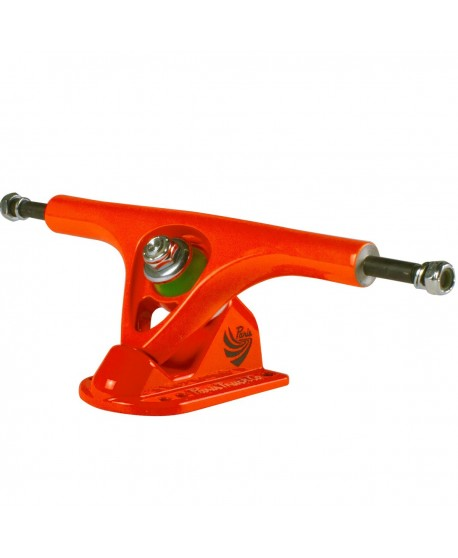 Eje Longboard Paris 180mm V2 Orange (Precio Unitario)