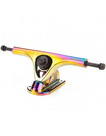 Longboard Trucks Paris Savant 180mm 43º Electro Luxe (unit)