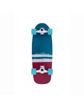 """Surfskate Miller Mundaka 30"""" Complete"""