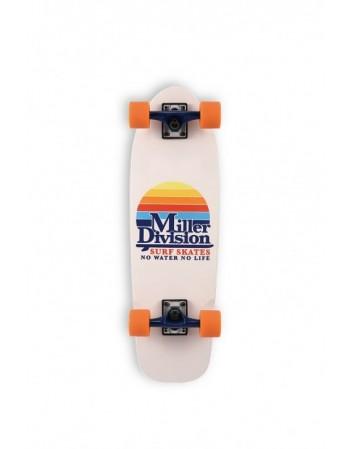 "Longboard Miller Cruiser Sunrise 27,5"" Completo"