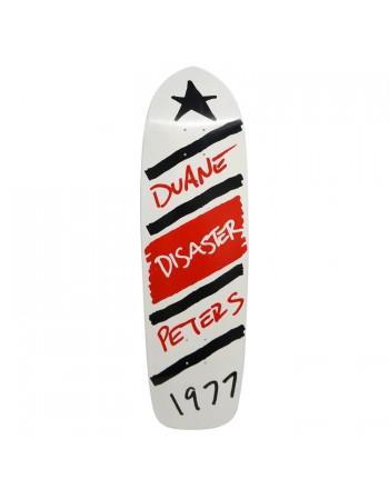 "Magic Skateboards Duane Peters Disaster 8.75"" (Solo Tabla)"