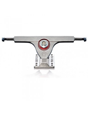 Eje Longboard Caliber 2 Fifty 10''  Silver (Unidad)