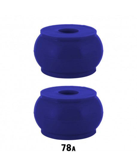 Venom bushings DH *Tall* Keg 78a Azul