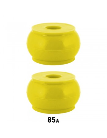 Venom bushings DH *Tall* Keg 81a Naranja
