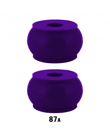 Venom bushings DH *Tall* Keg 87a Lila