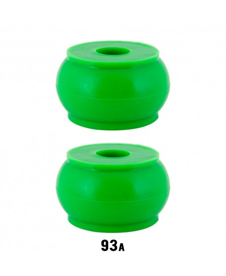 Venom bushings DH *Tall* Keg 93a Verde