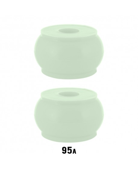 Venom bushings DH *Tall* Keg 95a Glow