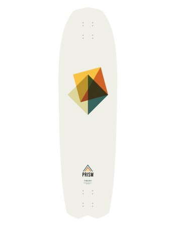 Longboard Prism Insight (solo tabla)