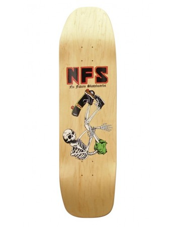 "Skateboard NO FUTURE NFS 8.8"" (solo tabla)"