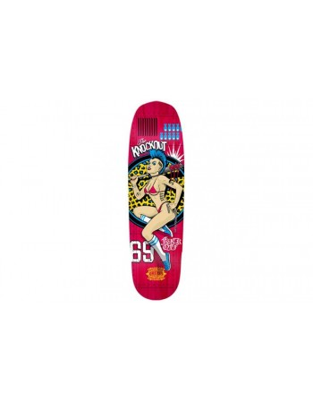 Real Skateboard Knockout Renewal 86 (only deck)