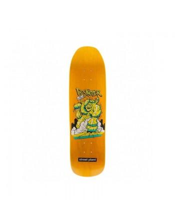 """Skateboard Street Plant Vallely Snake Reissue 9,8"""" x 31,8"""""""