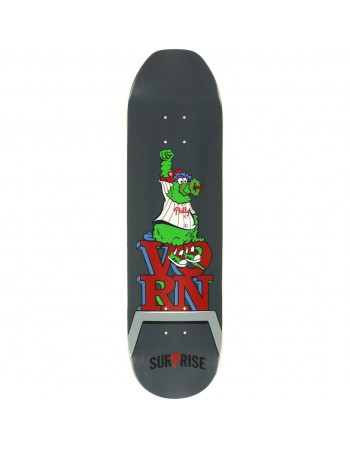 Skate Surprise Witch Witch 8.8