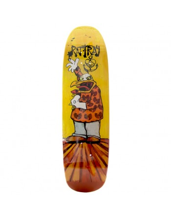 "Skate The Friend Ship John Rattray Guest 8.75"" (Completo)"