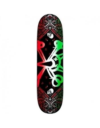 Skateboard Powell Peralta Vato Rad Band SR3 K20 (Solo tabla)