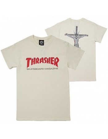 Camiseta Thrasher Resurrection